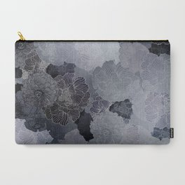 ss13 blues -grey blue Carry-All Pouch