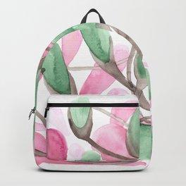 Plants Backpack