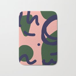 Gather Bath Mat