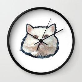 Van Kedisi II. Wall Clock