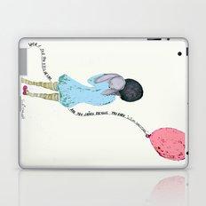 When I Saw You I Fell In Love 2 Laptop & iPad Skin