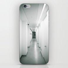corridor... iPhone & iPod Skin