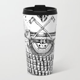 Wonderwood Travel Mug