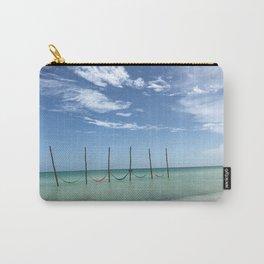 Ocean Hammocks Carry-All Pouch