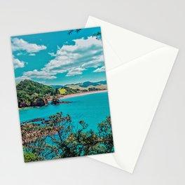 Tutukaka Coast, New Zealand Stationery Cards
