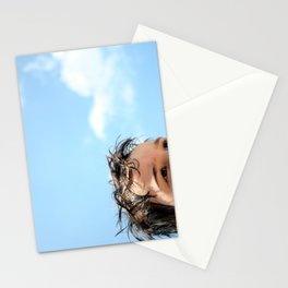 Gaze Stationery Cards