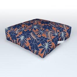 Joyful Gardens Outdoor Floor Cushion