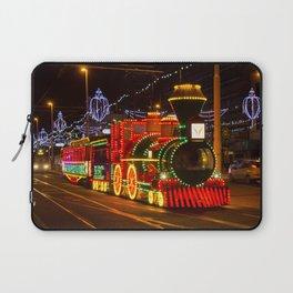 Blackpool tram Laptop Sleeve