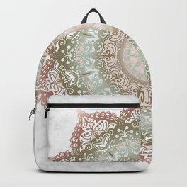 Dreamer Mandala Backpack