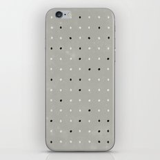 Stupid Pois iPhone & iPod Skin