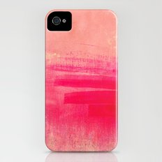 love & emotion iPhone (4, 4s) Slim Case