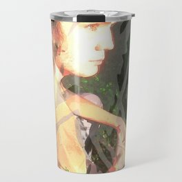 Justin's Journey #240 Travel Mug