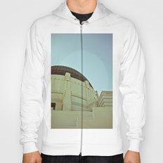 Observatory  Hoody