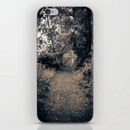 A Path iPhone Skin