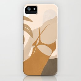 Summer Day III iPhone Case