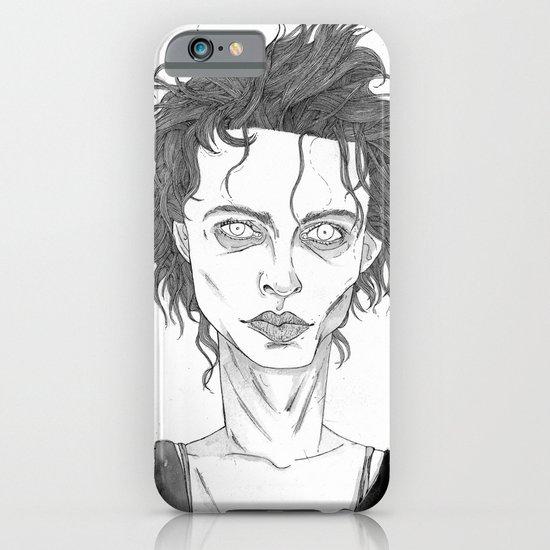 Marla Singer iPhone & iPod Case