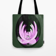 Swan dance... Tote Bag