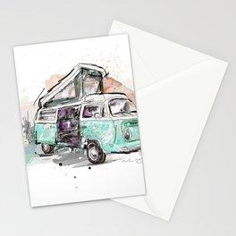 Wesfalia Stationery Cards