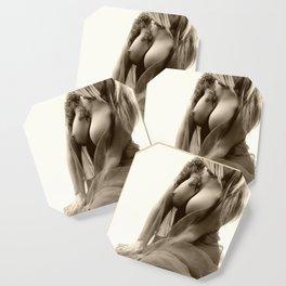 Nude Coaster