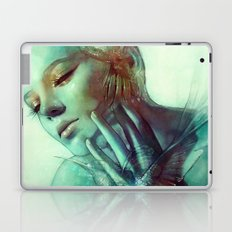 Hover Laptop & iPad Skin