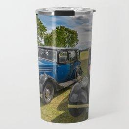 Wolseley Motors Travel Mug