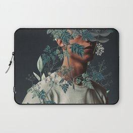 Waiting to Inhale Laptop Sleeve