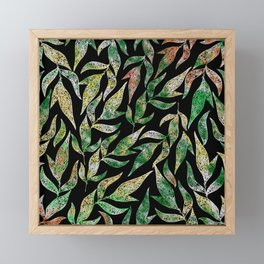 Pattern 116 Framed Mini Art Print