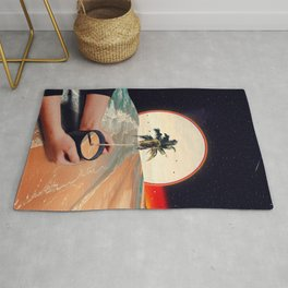 A Cup Of Sunshine Rug