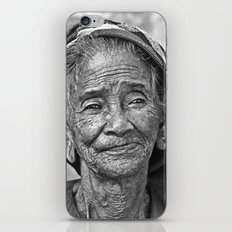 Once upon a Time in VIETNAM iPhone & iPod Skin