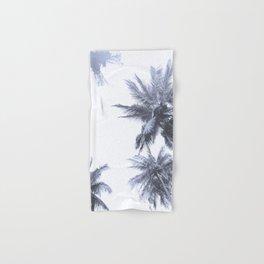 California Dreamin' in Blue Hand & Bath Towel