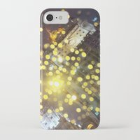 moscow iPhone & iPod Cases featuring moscow by xp4nder