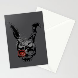 Target Mascot Stationery Cards