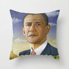 Obama -