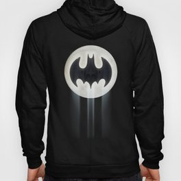 The Batwing - 1989  Hoody