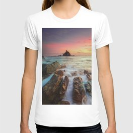 Sea Rock T-shirt