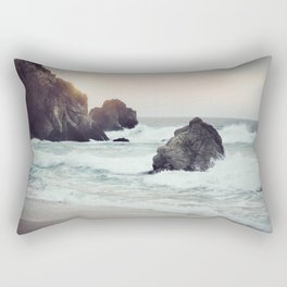 Ocean Shores Rectangular Pillow