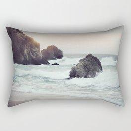 Ocean Shores Rectangular Pillow