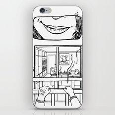 4EVER A VOYEUR iPhone & iPod Skin