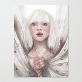 Il Sogno Canvas Print