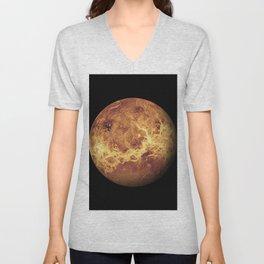 Venus Unisex V-Neck