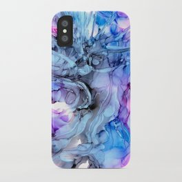 At The Ballet iPhone Case