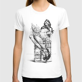 Love and Geometry T-shirt