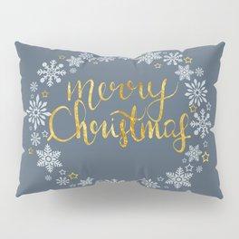 Merry Christmas n.5 Pillow Sham
