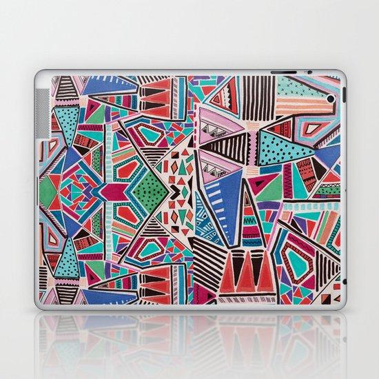 JAMBOREE M O T I F Laptop & iPad Skin