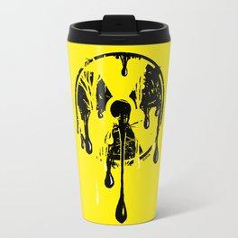 Nuclear meltdown Travel Mug