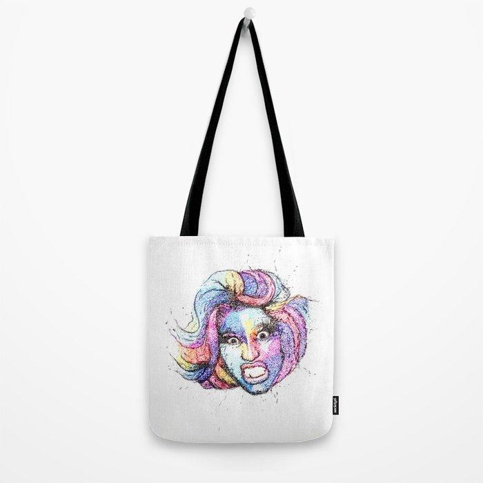 Nicki Tote Bag