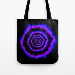 7 rings Tote Bag