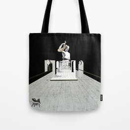 Freudian dream Tote Bag