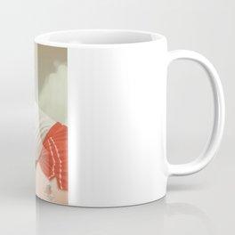 Pinup Coffee Mug