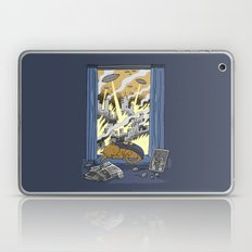 Supercat Laptop & iPad Skin